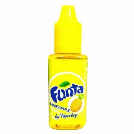 Жидкость Funta Pineapple