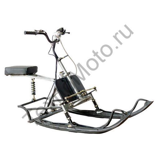 Лыжный модуль Мухтар 7