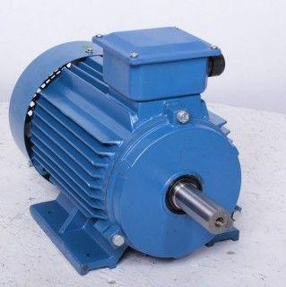Электродвигатель 7.5 кВт 3000 об/мин 380 В