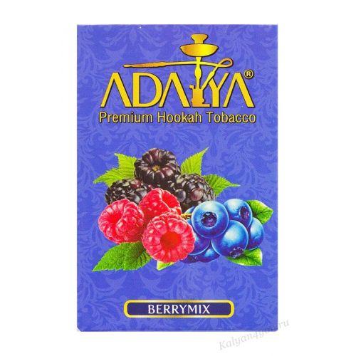 Табак для кальяна Adalya Berrymix (Ягодный Микс)