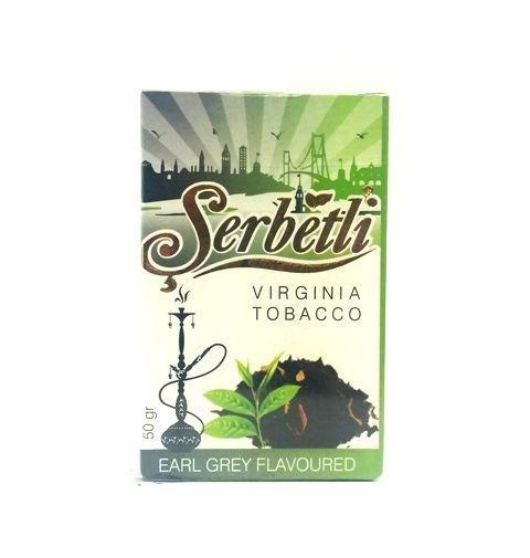 Serbetli Earl Gray Flavored(Чай с бергамотом)