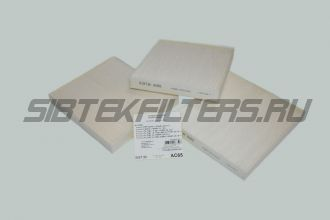 AC65 OEM: HYUNDAI 97133-D1000, HYUNDAI Creta, Tucson, Solaris 02.17 -->