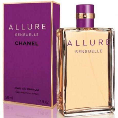 """Парфюмерная вода Chanel """"Allure Sensuelle"""", 100 ml"""