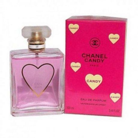 """Парфюмерная вода Chanel """"Candy"""", 100 ml"""