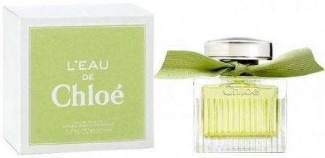 "Туалетная вода Chloe ""L`eau De Chloe"", 75 ml"