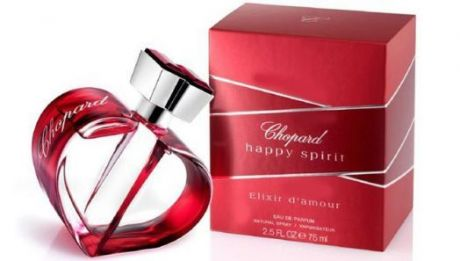 "Парфюмерная вода Chopard ""Happy Spirit Elixir d'Amour"", 75 ml"