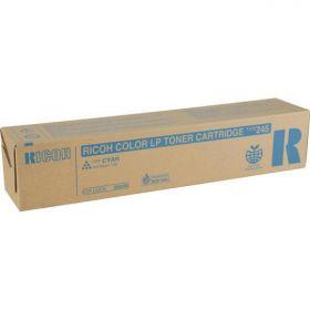Картридж оригинальный Ricoh Cartridge HY Type SPC820DN (821061/820119) голубой