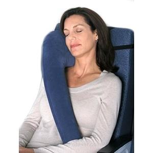 Подушка дорожная надувная Travel Rest