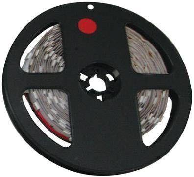 Светодиодная лента Ecola 12В  красный 7.2w/m IP65