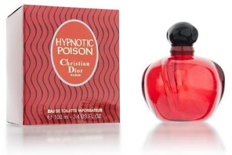 "Туалетная вода Christian Dior ""Poison Hypnotic"", 100 ml"