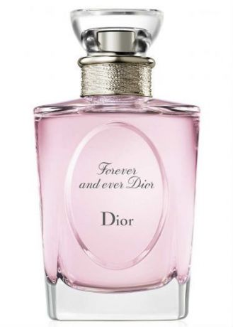 "Туалетная вода Christian Dior ""Forever and Ever"", 100 ml"