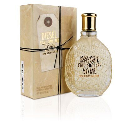 "Туалетная вода Diesel ""Fuel For Life Femme"", 75 ml"