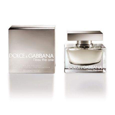 """Туалетная вода Dolce and Gabbana """"L`eau The One"""", 75 ml"""