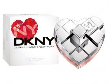 "Парфюмерная вода Donna Karan ""DKNY My NY"", 100 ml"