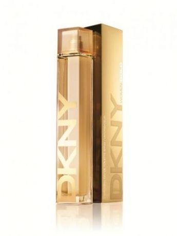 """Туалетная вода DKNY """"Women Gold"""", 75 ml"""
