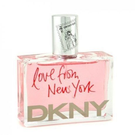 "Парфюмерная вода DKNY ""Love from New York for Women"", 90 ml"