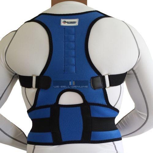 Корректор спины PR Orthomedics Neo / магнитный