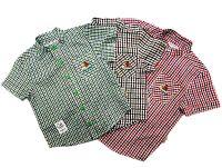 Рубашка для мальчика BONITO( 2-6лет)-340руб