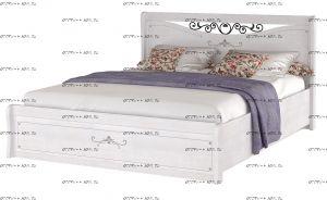 Кровать Афродита мод. 01 с ПО