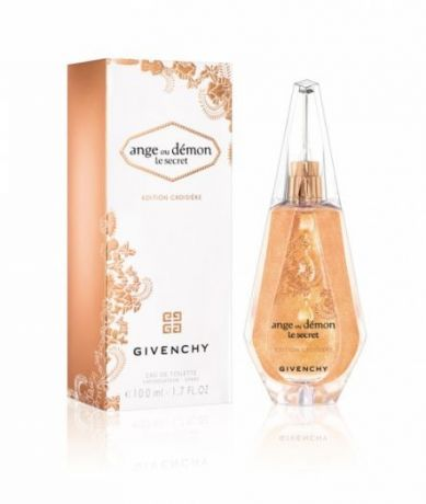 """Туалетная вода Givenchy """"Ange ou Demon Le Secret Edition Croisiere"""", 100 ml"""