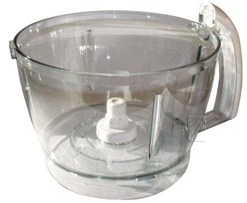 Чаша основная для кухонного комбайна Мулинекс (Moulinex) OVATIO 3,  MS-5980657