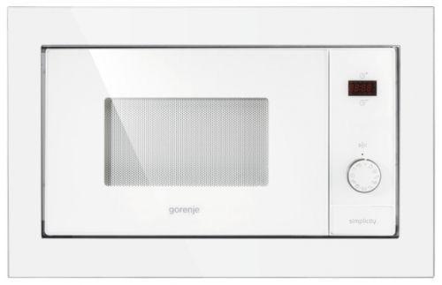 Встраиваемая микроволновая печь Gorenje BM6240SY2W