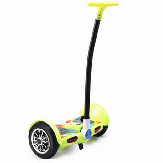 Electrotown F1 Plus Желтый