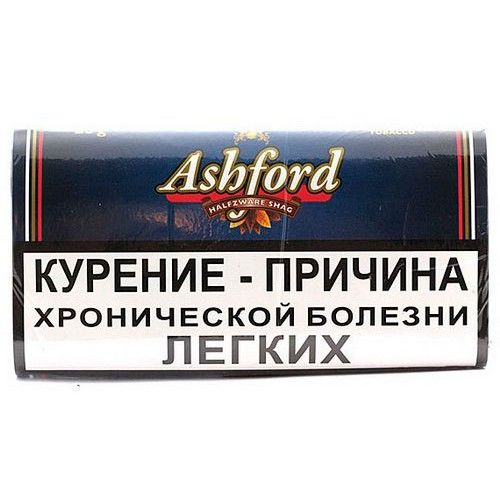 Ashford Halfzware Shag