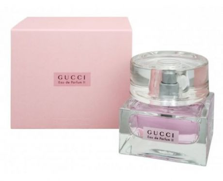 "Парфюмерная вода Gucci ""Eau De Parfum II"", 75 ml"