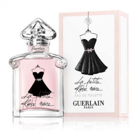 "Туалетная вода Guerlain ""La Petite Robe Noire Modele 1"", 100 ml"
