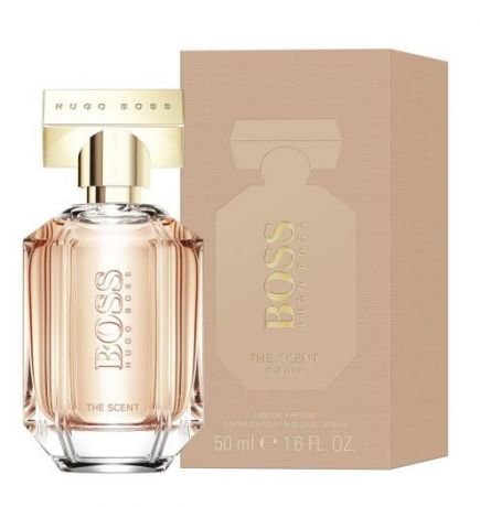 """Парфюмерная вода Hugo Boss """"The Scent For Her"""", 100 ml"""