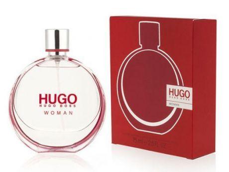 """Парфюмерная вода Hugo Boss """"Hugo Woman Eau de Parfum"""", 75 ml"""
