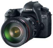 Canon EOS 6D Body Английский