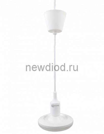 Лампа сд LED-UFO 15ВТ 230В 4000К 1350ЛМ 150ММ