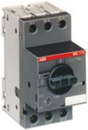 Авт.выкл.MS116-6.3 50 кА с рег. тепл. защ.