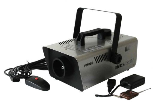 INVOLIGHT FM900 Генератор дыма 900Вт