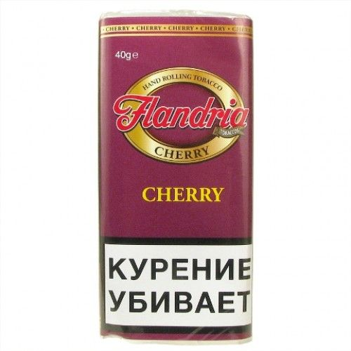 Табак для самокруток Flandria Cherry