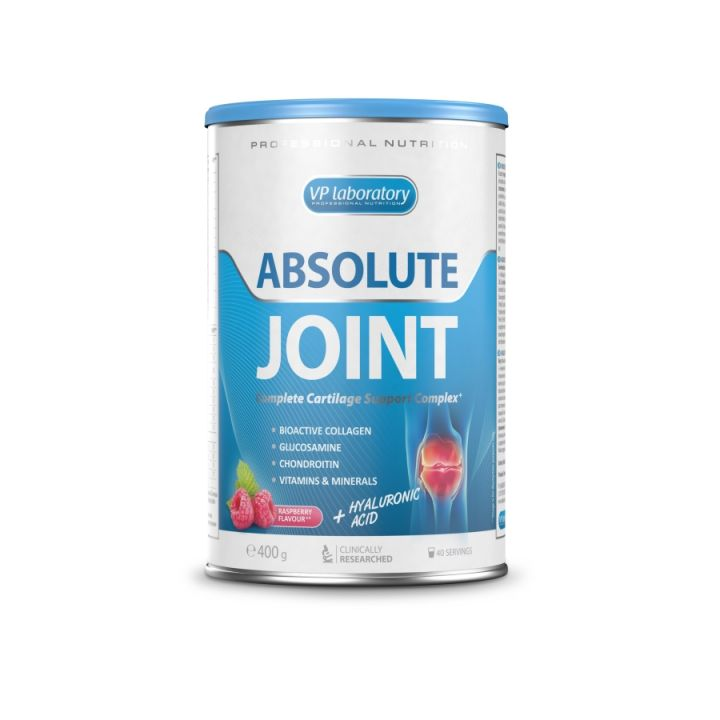 VP Laboratory - Absolute Joint