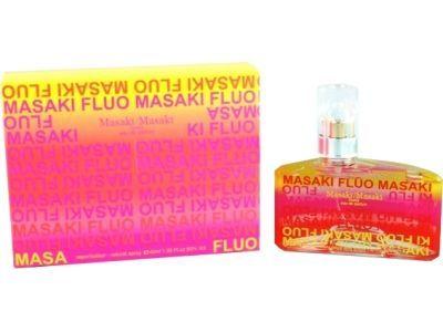 "Парфюмерная вода Masaki Matsushima ""Fluo"", 100 ml"