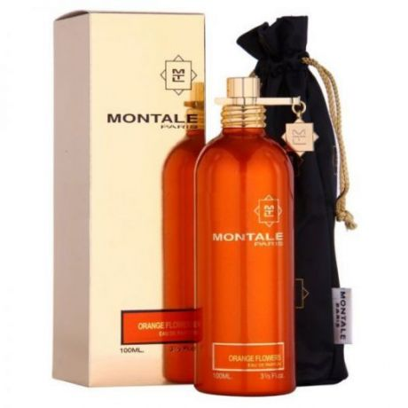 "Парфюмерная вода Montale ""Orange Flowers"", 100 ml"