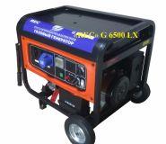 Газовый генератор «REС» G 6500 LX  5.0 кВт