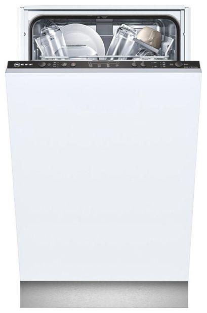 Встраиваемая посудомоечная машина NEFF S58E40X0