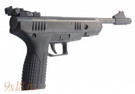 Пистолет пневматический пружинно-поршневой ППП Crosman Benjamin Trail, калибр 5.5 мм, пр-во США