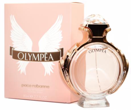"Парфюмерная вода Paco Rabanne ""Olympea"", 80 ml"