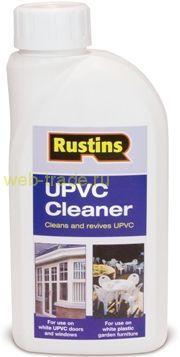 Очиститель светлого пластика (UPVC Cleaner)