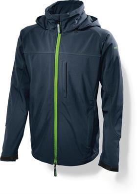 Мужская ветровка куртка Festool