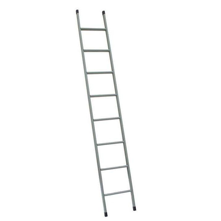 """Лестница приставная  8-ступ. """"Ника"""" 1,95 м ,5,3 кг мет..проф Л8"""