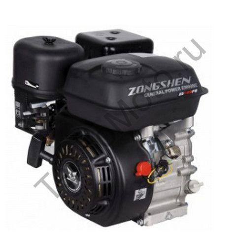 Двигатель Zongshen ZS 168FA