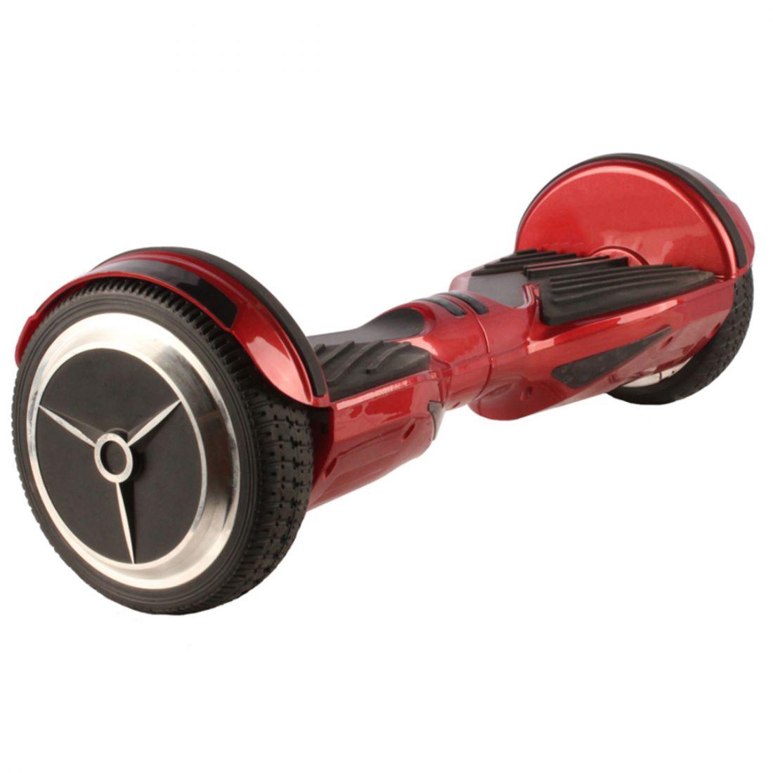"Гироскутер Smart Balance Wheel GENESIS 6.5"" с двумя аккумуляторами"