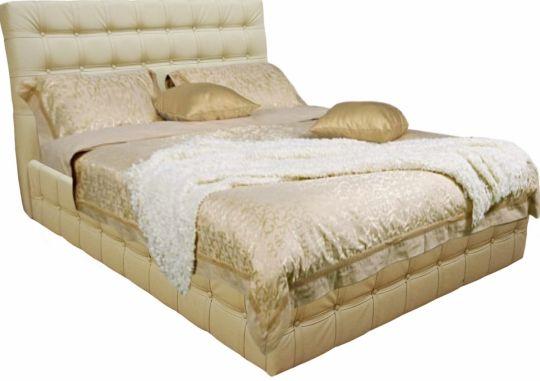 Кровать Лаура мягкая